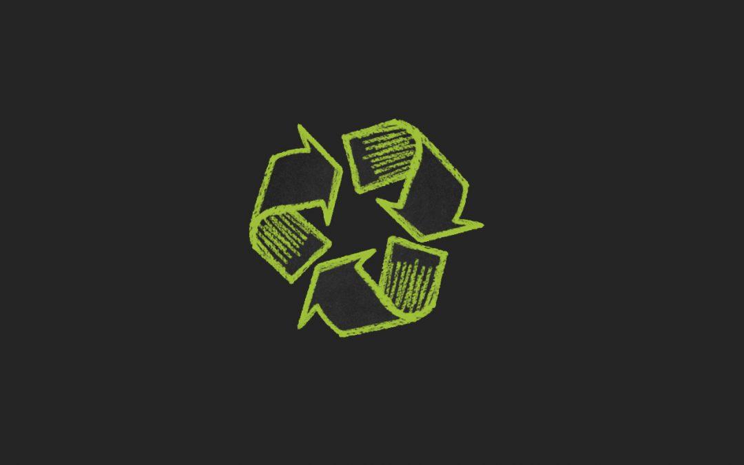 Dicas sobre reciclagem
